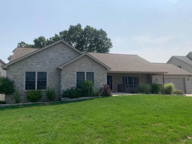6873 Ava Avenue, Portage, IN 46368 (MLS #481802) :: Rossi and Taylor Realty Group