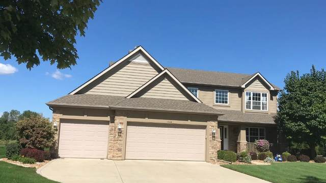 1568 Hearthstone Court, Dyer, IN 46311 (MLS #481811) :: Rossi and Taylor Realty Group