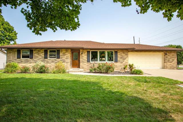 943 Luther Drive, Hobart, IN 46342 (MLS #481814) :: Rossi and Taylor Realty Group