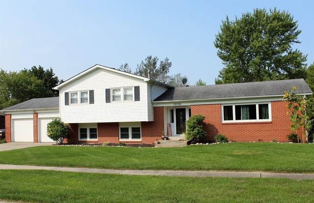 15306 Ralston Place, Lowell, IN 46356 (MLS #481827) :: Rossi and Taylor Realty Group