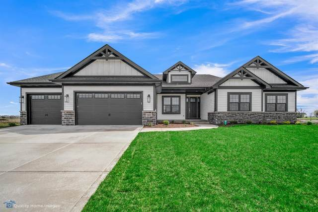 9403 W 100th Place, St. John, IN 46373 (MLS #481828) :: Rossi and Taylor Realty Group