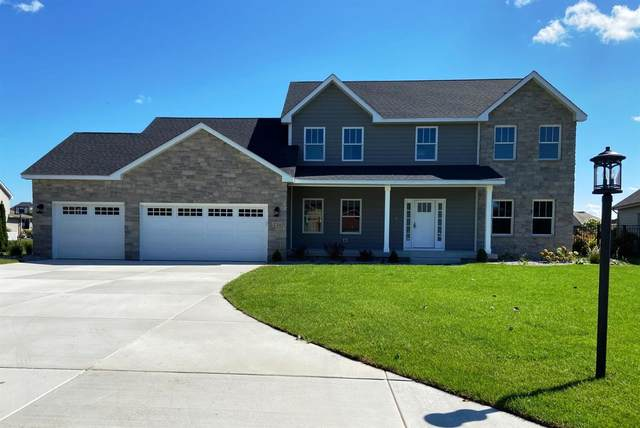 220 Norwich Court, Munster, IN 46321 (MLS #481833) :: Rossi and Taylor Realty Group