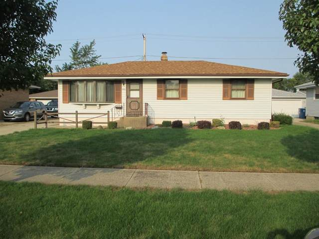 9352 Farmer Drive, Highland, IN 46322 (MLS #481849) :: Rossi and Taylor Realty Group
