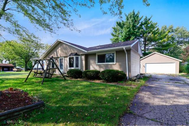 1505 Lind Court, Valparaiso, IN 46383 (MLS #481851) :: Rossi and Taylor Realty Group