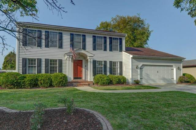 1525 Poplar Lane, Munster, IN 46321 (MLS #481868) :: Rossi and Taylor Realty Group