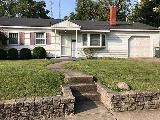 701 Elm Street, Valparaiso, IN 46383 (MLS #481884) :: Rossi and Taylor Realty Group
