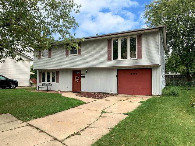 3509 Ross Place, Highland, IN 46322 (MLS #481887) :: Rossi and Taylor Realty Group