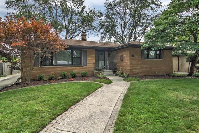 8515 Moraine Avenue, Munster, IN 46321 (MLS #481893) :: Rossi and Taylor Realty Group