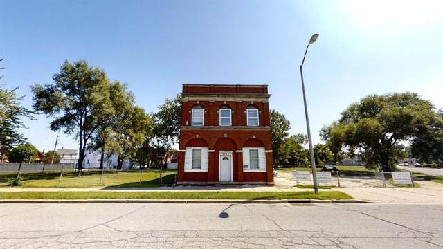 3729 Michigan Avenue, East Chicago, IN 46312 (MLS #481904) :: McCormick Real Estate
