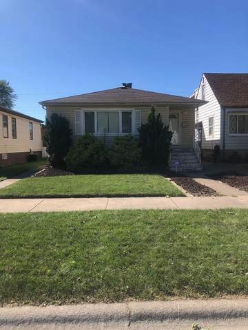 4922 Drummond Street, East Chicago, IN 46312 (MLS #481920) :: Rossi and Taylor Realty Group