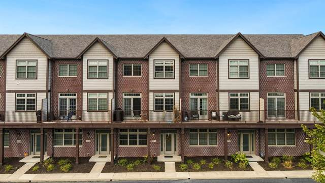 954 Fountain Place, Schererville, IN 46375 (MLS #481945) :: Rossi and Taylor Realty Group