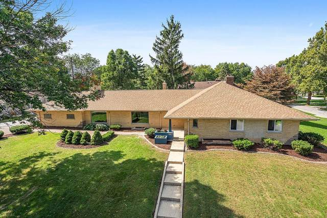 8412 Parkview Avenue, Munster, IN 46321 (MLS #481959) :: Rossi and Taylor Realty Group