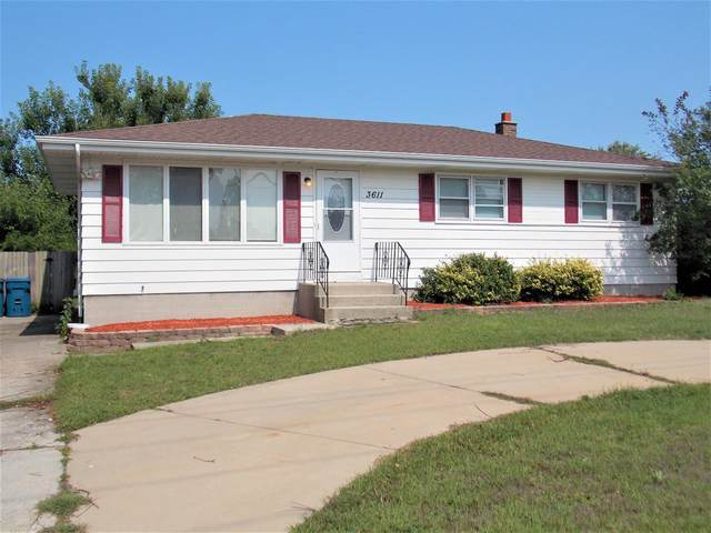 3611 45th Street, Highland, IN 46322 (MLS #481962) :: Rossi and Taylor Realty Group