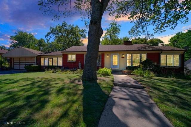 1004 Riverlane Drive, Lake Station, IN 46405 (MLS #481975) :: Rossi and Taylor Realty Group