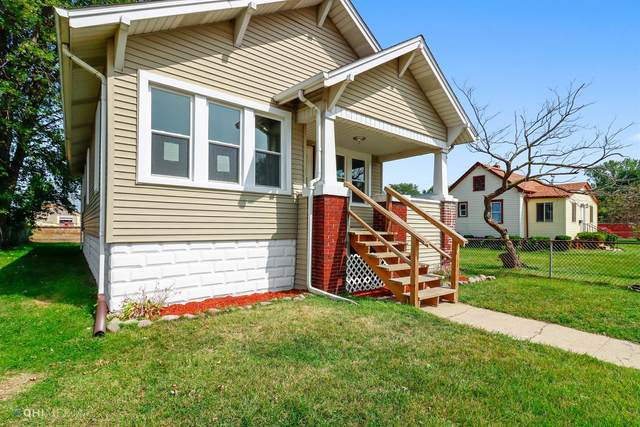 1147 May Street, Hammond, IN 46320 (MLS #481984) :: Rossi and Taylor Realty Group