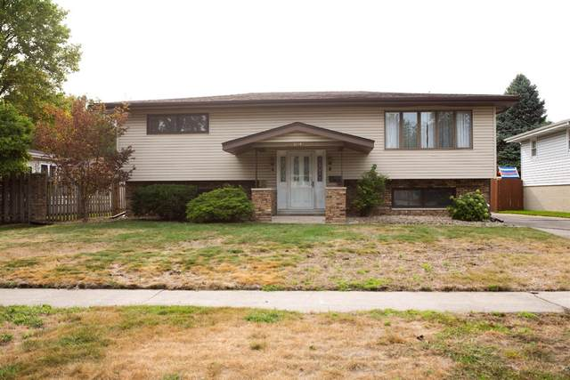 9134 Prairie Avenue, Highland, IN 46322 (MLS #481987) :: Rossi and Taylor Realty Group