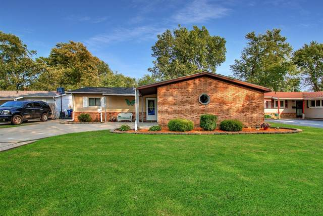 1025 N Indiana Street, Griffith, IN 46319 (MLS #481996) :: Rossi and Taylor Realty Group