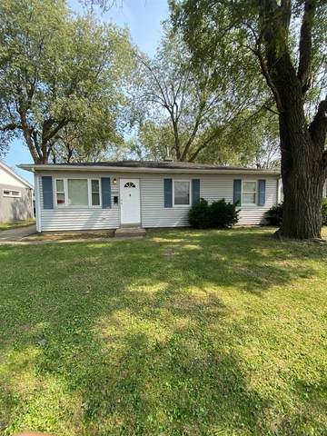 6409 Kentucky Avenue, Hammond, IN 46323 (MLS #482018) :: Rossi and Taylor Realty Group