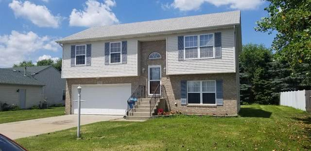 802 N Hampton Place, Kouts, IN 46347 (MLS #482025) :: Rossi and Taylor Realty Group