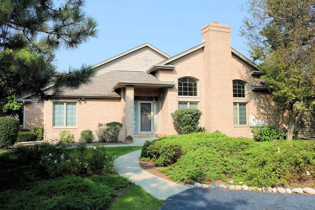 1629 Cherry Blossom Drive, Munster, IN 46321 (MLS #482058) :: McCormick Real Estate