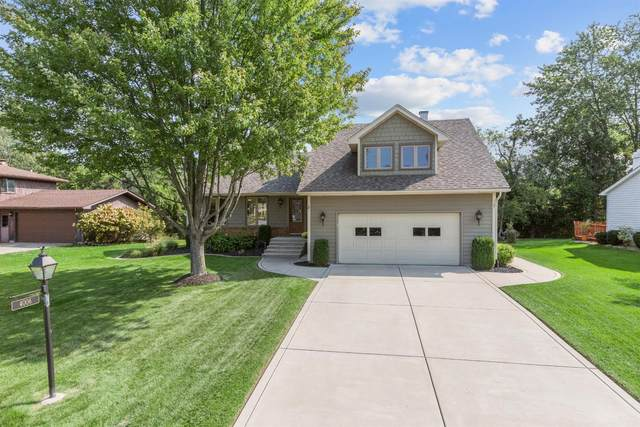 4006 Victoria Drive, Valparaiso, IN 46383 (MLS #482063) :: Rossi and Taylor Realty Group
