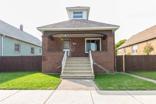 1212 120th Street, Whiting, IN 46394 (MLS #482092) :: Rossi and Taylor Realty Group