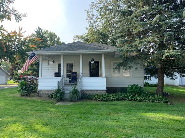 201 W Mentor Street, Kouts, IN 46347 (MLS #482098) :: Rossi and Taylor Realty Group
