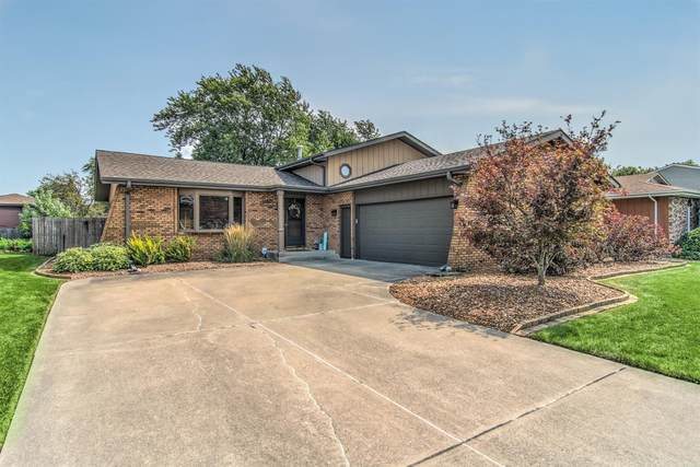 133 Cypress Drive, Schererville, IN 46375 (MLS #482105) :: Rossi and Taylor Realty Group