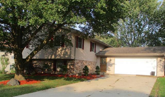 15 Marvin Gardens, Hebron, IN 46341 (MLS #482120) :: Rossi and Taylor Realty Group