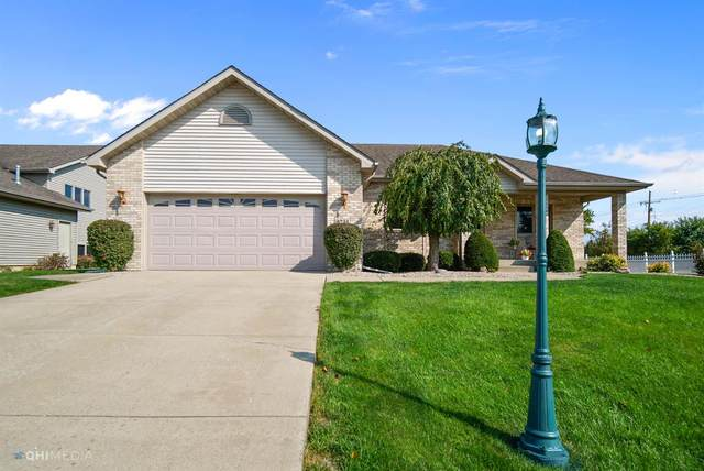 9251 Blaine Street, Crown Point, IN 46307 (MLS #482137) :: Rossi and Taylor Realty Group