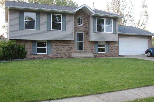 5886 Lamar Avenue, Portage, IN 46368 (MLS #482150) :: Rossi and Taylor Realty Group