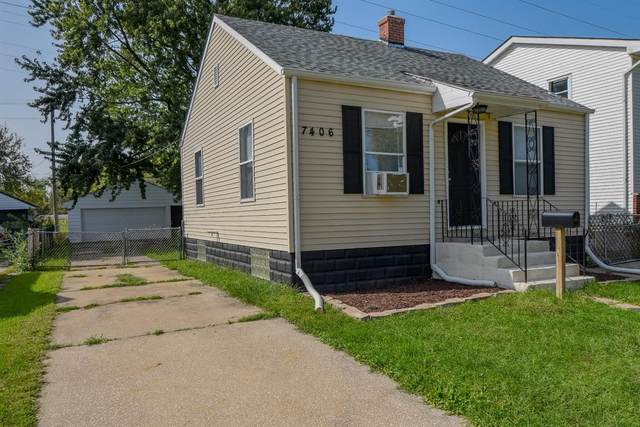 7406 Mccook Avenue, Hammond, IN 46323 (MLS #482160) :: Rossi and Taylor Realty Group