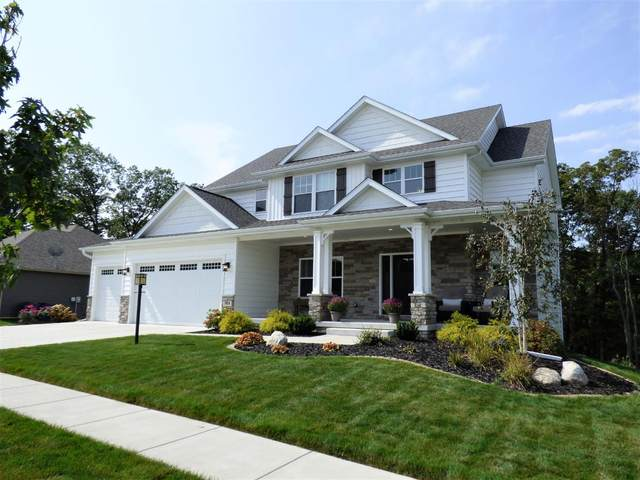 164 N Summerfield Drive, Valparaiso, IN 46385 (MLS #482203) :: Rossi and Taylor Realty Group