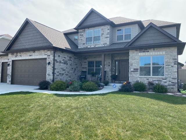 2653 Walker Drive, Valparaiso, IN 46385 (MLS #482204) :: Rossi and Taylor Realty Group