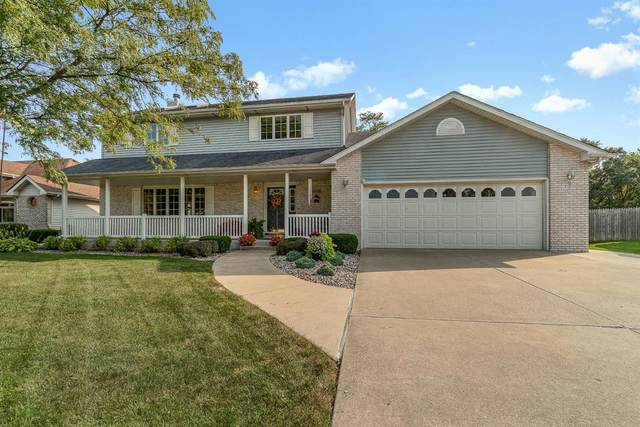 1448 Donnet Court, Dyer, IN 46311 (MLS #482215) :: Rossi and Taylor Realty Group