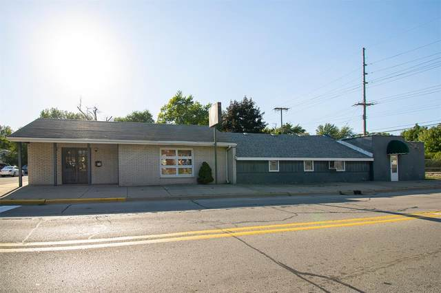445 169th Street, Hammond, IN 46324 (MLS #482216) :: Rossi and Taylor Realty Group