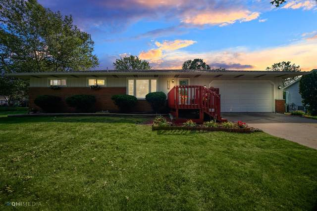 3604 W Engel Drive, Valparaiso, IN 46383 (MLS #482230) :: Rossi and Taylor Realty Group