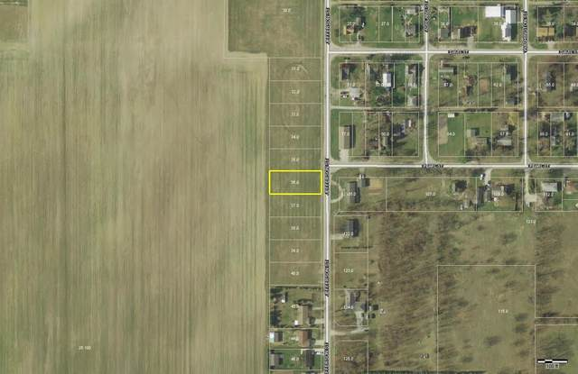 0-107 Jefferson Street, Hamlet, IN 46532 (MLS #482241) :: Rossi and Taylor Realty Group