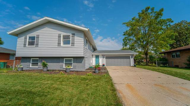 1320 Orchard Drive, Merrillville, IN 46410 (MLS #482249) :: Rossi and Taylor Realty Group