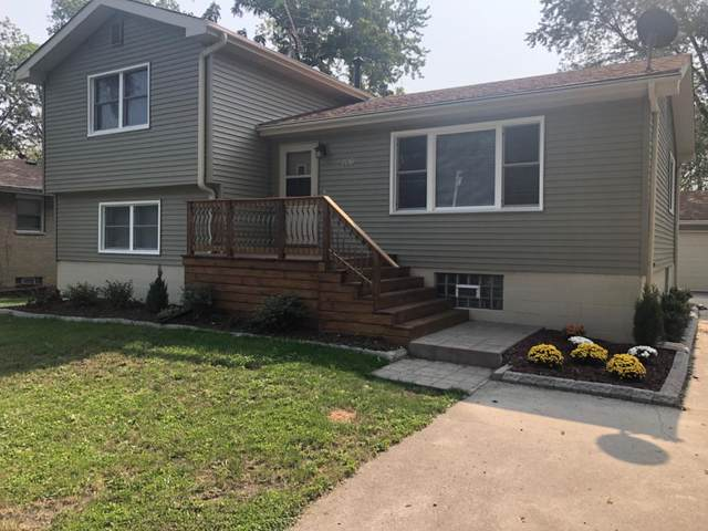 106 South Street, Dyer, IN 46311 (MLS #482288) :: Rossi and Taylor Realty Group