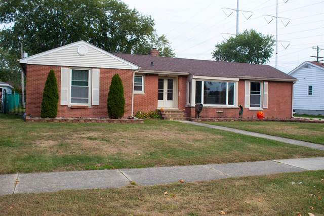 8429 Parrish Avenue, Highland, IN 46322 (MLS #482318) :: Rossi and Taylor Realty Group