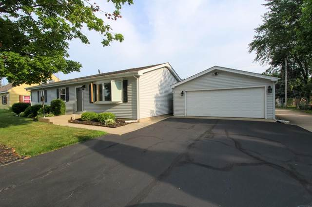 302 E Jefferson Street, Westville, IN 46391 (MLS #482343) :: Rossi and Taylor Realty Group