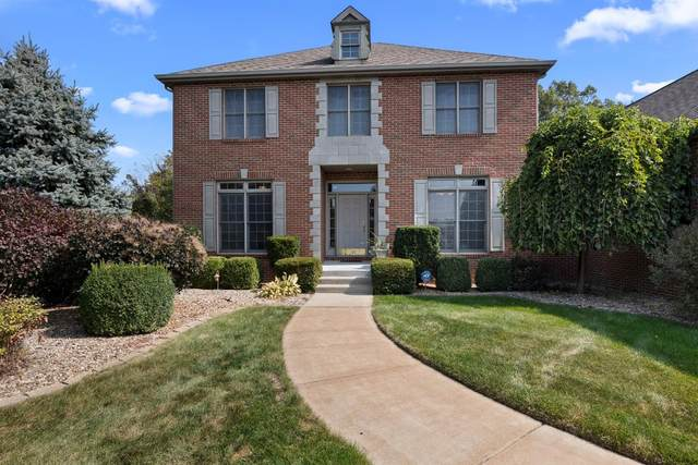 635 Gainesway Circle Road, Valparaiso, IN 46385 (MLS #482395) :: Rossi and Taylor Realty Group