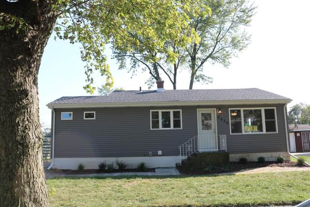 3232 Duluth Street, Highland, IN 46322 (MLS #482398) :: Rossi and Taylor Realty Group