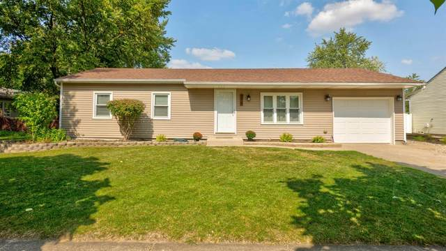 778 Mohawk Drive, Lowell, IN 46356 (MLS #482410) :: Rossi and Taylor Realty Group