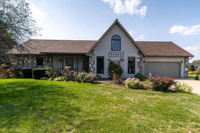 2692 S Nowak Drive, Laporte, IN 46350 (MLS #482416) :: Rossi and Taylor Realty Group