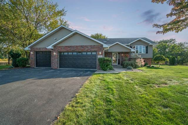 22 Summerhill Drive, Dyer, IN 46311 (MLS #482436) :: Rossi and Taylor Realty Group