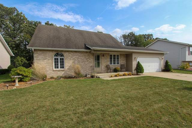 533 E Hansen Boulevard, Hobart, IN 46342 (MLS #482450) :: Rossi and Taylor Realty Group