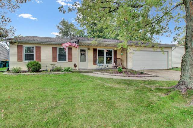 2304 Shaker, Valparaiso, IN 46383 (MLS #482451) :: Rossi and Taylor Realty Group