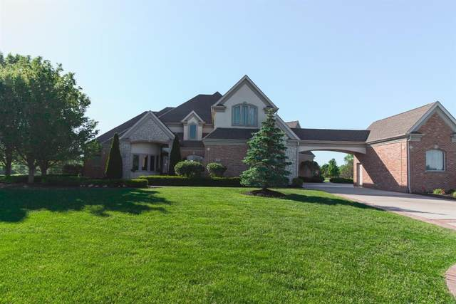 1200 White Hawk Drive, Crown Point, IN 46307 (MLS #482469) :: Rossi and Taylor Realty Group